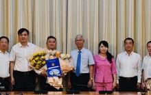UBND TP HCM bổ nhiệm nhân sự lãnh đạo 2 đơn vị