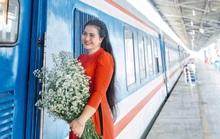 Sáng mai, ga Sài Gòn nhận đăng ký mua vé tàu Tết tập thể