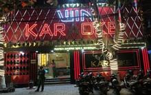 TP HCM: 33 người phê ma tuý trong quán karaoke rạng sáng