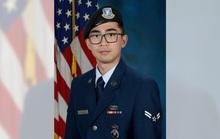 Một trung sĩ không quân Mỹ gốc Việt tử vong ở Kuwait