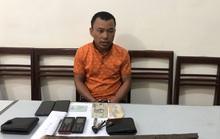 Bắt nghi phạm giết người sau 90 giờ gây án tại Sơn La