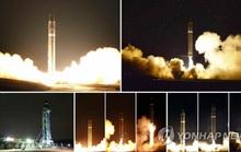 Mỹ phóng tên lửa dằn mặt, định ném bom cảng Triều Tiên