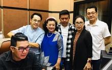 Thâm nhập hậu trường thu âm hồi ký Kỳ nữ Kim Cương cùng 3 nghệ sĩ