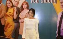 Kiều nữ Ngọc Lan tiết lộ về cảnh nóng trong phim