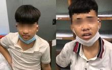 Đà Nẵng: Nổ súng truy bắt nhóm thiếu niên đem dao thanh toán nhau, chém lực lượng tuần tra