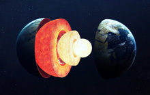 Trái Đất có địa ngục kim cương cực hiếm, góp phần tạo ra chúng ta