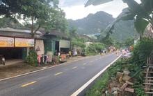 Truy bắt kẻ đâm tử vong công an viên rồi bỏ trốn ở Sơn La