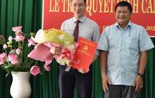 Ông Trương Trung Kiên giữ chức Phó Bí thư Quận ủy Thủ Đức