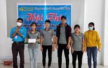 Tây Ninh: Nâng kiến thức pháp luật cho công nhân