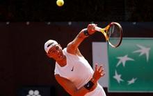 Rafael Nadal tái xuất sau 7 tháng treo vợt