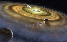 Tìm ra hóa thạch sinh vật ngoài hành tinh già hơn Trái Đất?