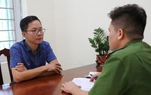 Khởi tố 1 Phó ban Tuyên giáo huyện uỷ vu khống, phá rối đại hội Đảng