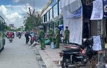 Cháy chi nhánh Eximbank ở Gò Vấp: Bắt khẩn cấp Nguyễn Minh Long