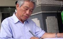 Vĩnh biệt nhà báo Đinh Phong!