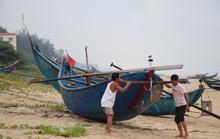 Đà Nẵng- Quảng Nam cho học sinh nghỉ học tránh bão