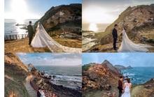 Quy Nhơn lãng mạn và nên thơ qua những shoot hình cưới đẹp như tranh vẽ