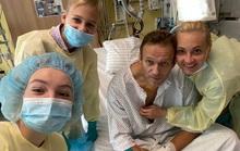 Phát hiện mới trong vụ chính trị gia Alexei Navalny bị đầu độc
