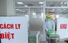 Thêm 3 ca mắc Covid-19 mới, Việt Nam có 1.066 ca bệnh