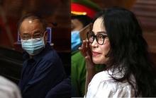 """CLIP: Ông Nguyễn Thành Tài và bà chủ Công ty Hoa Tháng Năm phủ nhận """"quan hệ tình cảm"""""""