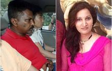 Nghi ngoại tình, chồng đâm vợ 13 nhát tử vong