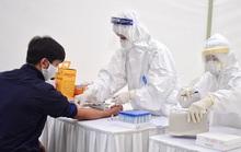 KHẨN: Bộ Y tế thay đổi quy định xét nghiệm Covid-19 cho người xuất cảnh