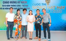 Hơn 400 thí sinh tranh tài vòng sơ khảo Giọng hát hay Hà Nội