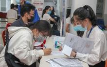 Trường ĐH Luật TP HCM, ĐH Y khoa Phạm Ngọc Thạch công bố điểm sàn