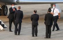 18 máy bay Trung Quốc tiếp cận Đài Loan khi thứ trưởng Mỹ thăm hòn đảo