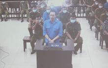 Vụ vợ Đường Nhuệ thao túng đấu giá đất: Sếp Trung tâm đấu giá phản pháo tại tòa