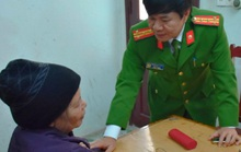 2 Phó giám đốc Công an tỉnh Thanh Hóa được trao danh hiệu Vì sự phát triển Thanh Hóa