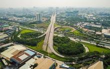 """Đối trọng """"Thành phố Thủ Đức"""", thị trường BĐS khu Tây TP HCM có đang """"trầm lặng""""?"""