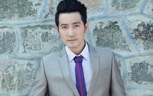 Ca sĩ Nguyễn Phi Hùng dẫu trời mưa vẫn hát với Mùa thu và mãi mãi
