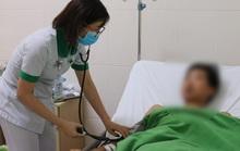 1 người bị tai nạn giao thông giữ được nội tạng nhờ nút mạch