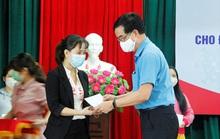 Đà Nẵng: 2.500 phần quà hỗ trợ đoàn viên