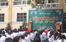 Trường THPT Đông Đô được hoạt động bình thường trong thời gian tìm địa điểm mới