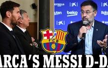 Sốc với thu nhập không tưởng của Messi ở Barcelona