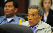 Cai ngục khét tiếng thời Khmer Đỏ qua đời ở tuổi 77