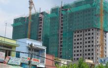 Ngân hàng rao bán dự án chung cư hơn 2.300 tỉ đồng ở TP HCM