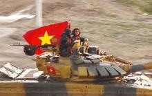 Thua Myanmar, xe tăng Việt Nam vẫn mơ vé chung kết Army Games 2020