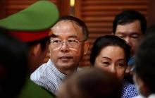 Thông tin mới nhất về vụ ông Nguyễn Thành Tài tạo điều kiện giúp một nữ đại gia