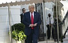 Tổng thống Trump mở đường sống cho TikTok ở lại Mỹ