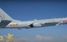 Không quân Trung Quốc mô phỏng cuộc tấn công căn cứ Mỹ ở đảo Guam