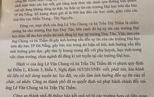 Tự ý gửi thư nặc danh bôi xấu các trường ĐH ở Đà Nẵng, 1 phó giám đốc bị xử phạt hành chính