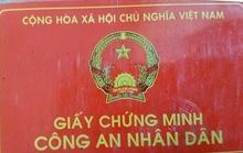 Đại úy CSGT Thanh Hóa bị tước danh hiệu Công an nhân dân