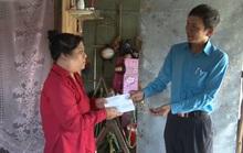 Tiền Giang: Hỗ trợ nữ công nhân mắc ung thư, đang nuôi con nhỏ