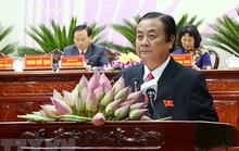 Bí thư Tỉnh ủy Đồng Tháp làm Thứ trưởng Bộ Nông nghiệp và Phát triển nông thôn