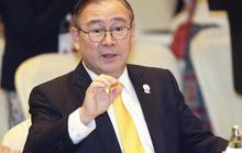Philippines không chấp nhận để Trung Quốc đẩy Mỹ ra khỏi biển Đông