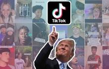 Trung Quốc không dễ để Mỹ quyết định số phận của TikTok