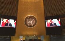 Thông điệp của Thủ tướng Nguyễn Xuân Phúc tại Đại hội đồng Liên Hiệp Quốc