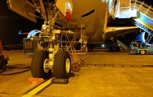 Nhân viên kỹ thuật bị sét đánh tử vong tại sân bay Nội Bài khi đang kiểm tra máy bay